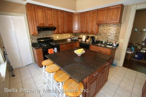 4 Bedrooms 2 Bathrooms Apartment for rent at 2006 - 2010 E Thomas in Milwaukee, WI