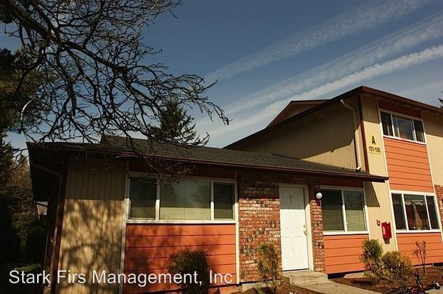 2 Bedrooms 1 Bathroom Apartment for rent at 878 Se 187th Units 101 138 in Portland, OR