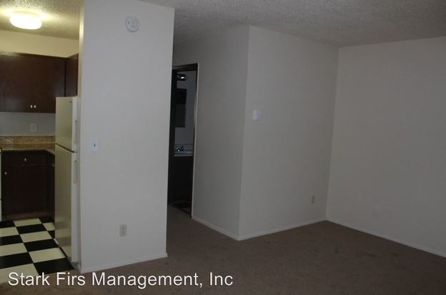 1 Bedroom 1 Bathroom Apartment for rent at 878 Se 187th Units 101-138 in Portland, OR