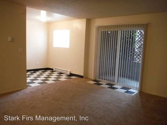 2 Bedrooms 1 Bathroom Apartment for rent at 13801 13865 Se Stark in Portland, OR
