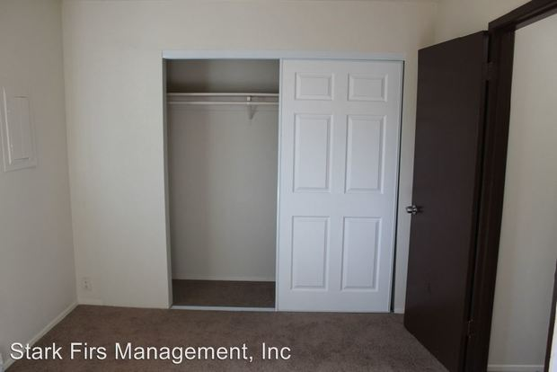 2 Bedrooms 1 Bathroom Apartment for rent at 878 Se 187th Units 101-138 in Portland, OR