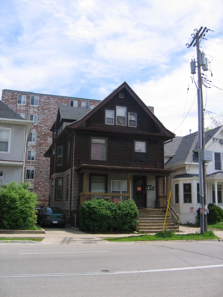 219 N. Bassett Street Apartments