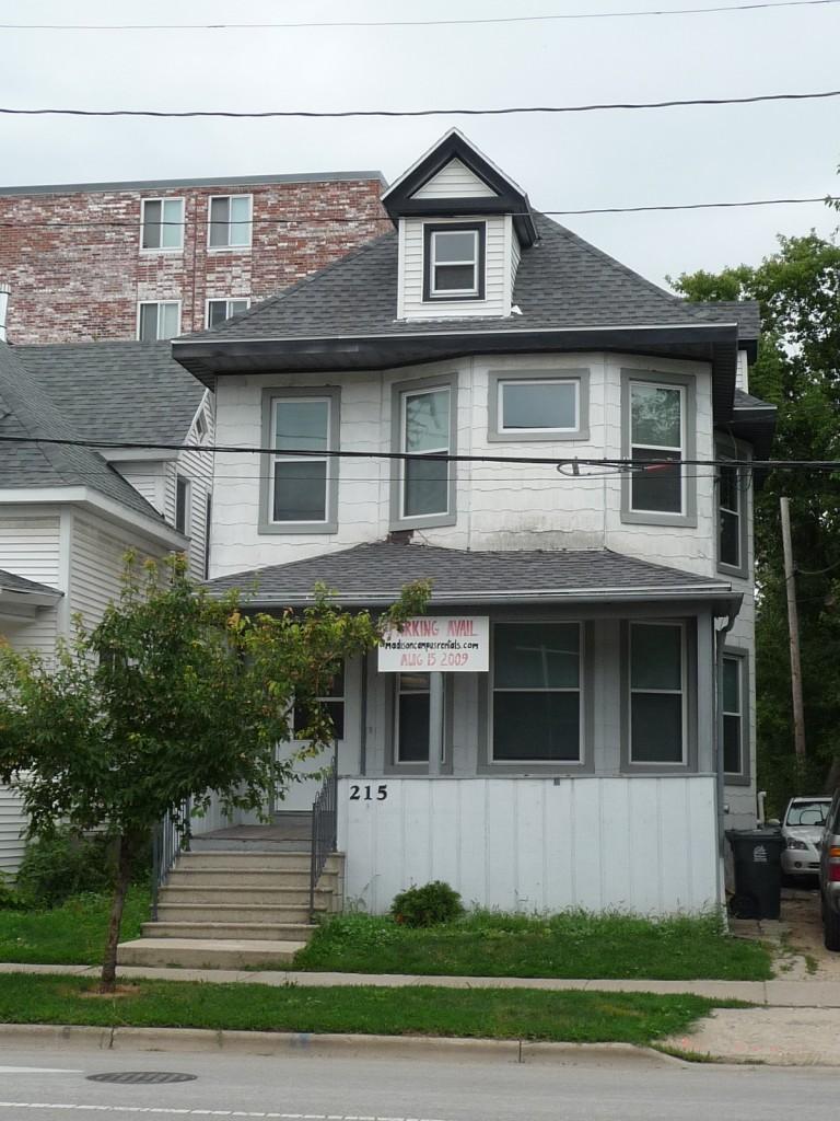 215 N Bassett Street