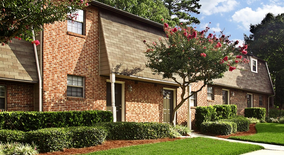 Camden Foxcroft Apartment for rent in Charlotte, NC