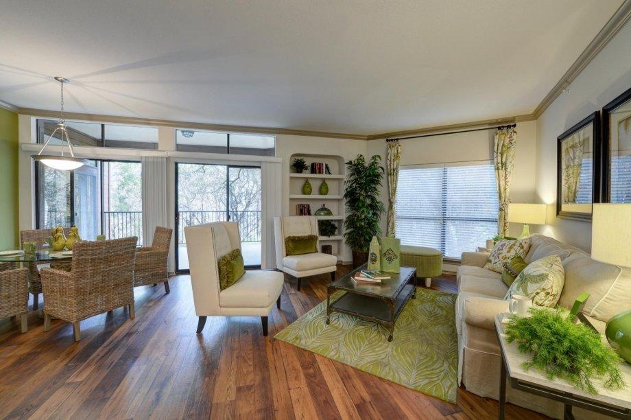 Camden Gaines Ranch Apartments Austin, TX