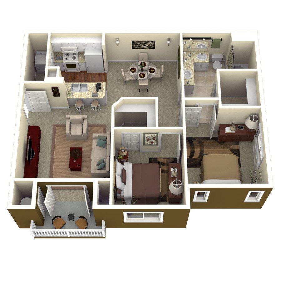 Sierra Ranch Apartments