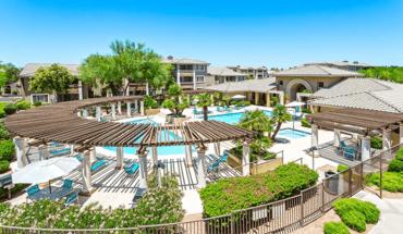 Sonoran Vista Apartments Scottsdale, AZ
