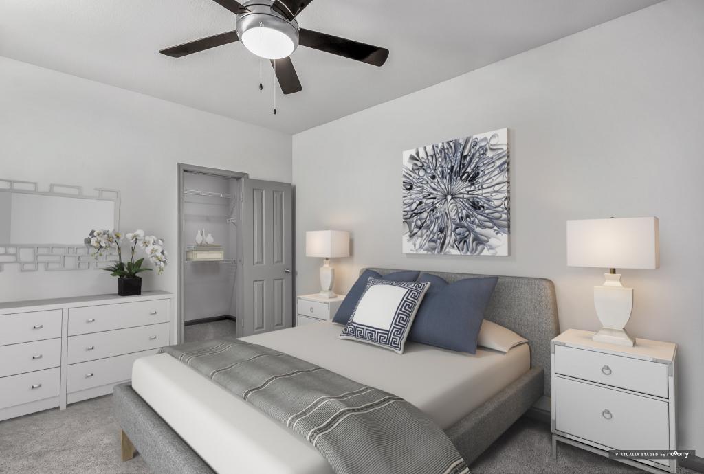 Camden Asbury Village Apartments Raleigh, NC