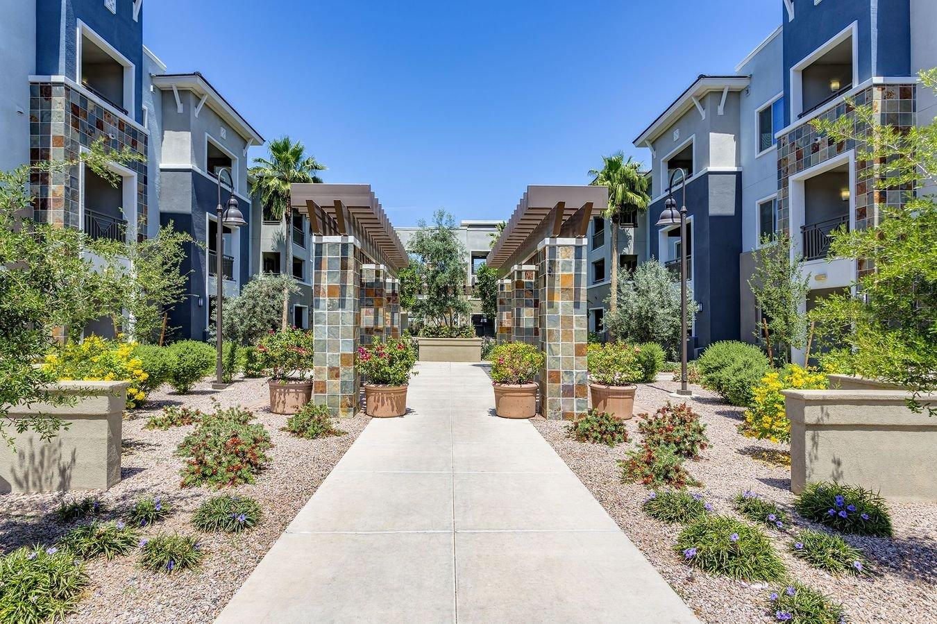 Camden Chandler Apartments Chandler, AZ