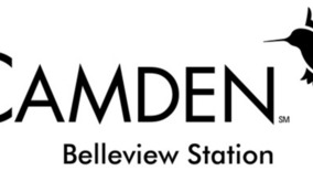 Similar Apartment at Camden Belleview Station