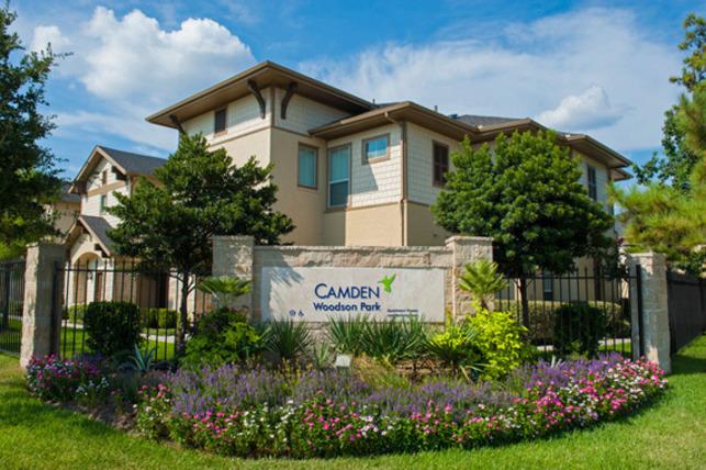 Camden Woodson Park