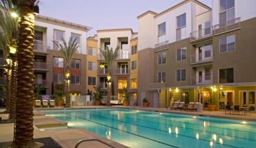 Camden Main And Jamboree Apartment for rent in Irvine, CA