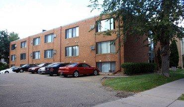 Similar Apartment at 708 University Ave Apartments