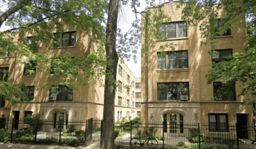 1228-34 W Carmen St Apartment for rent in Chicago, IL