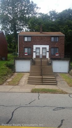2 Bedrooms 1 Bathroom Apartment for rent at 6621 6623 Stanton Ave in Pittsburgh, PA