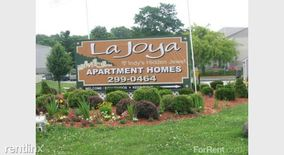 Similar Apartment at La Joya Apartments