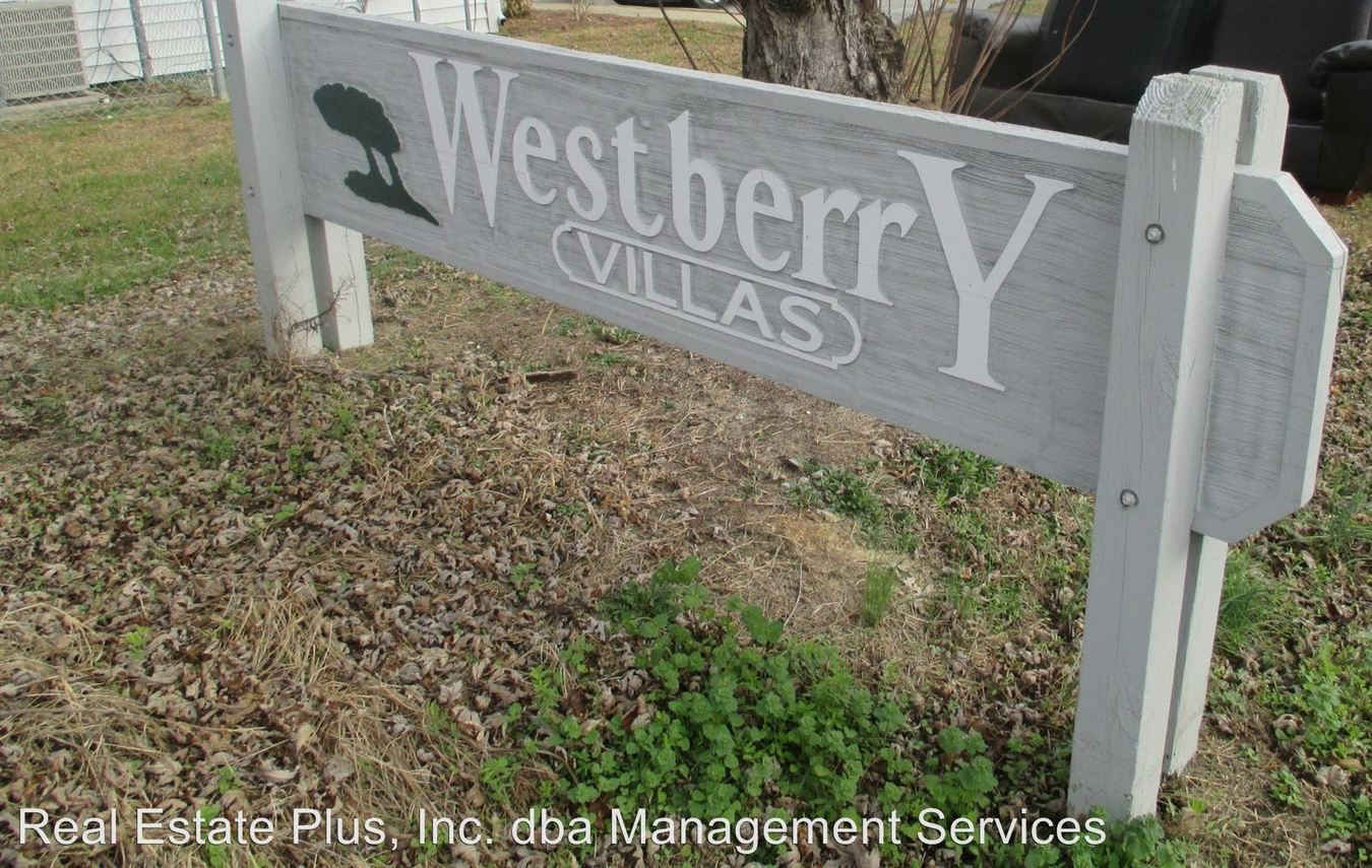2 Bedrooms 1 Bathroom Apartment for rent at 3660 Neuse - Westberry Villas 3660 Neuse Blvd. in New Bern, NC