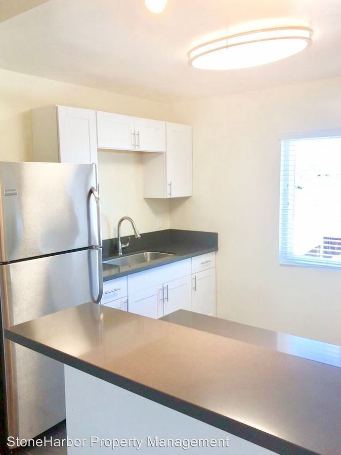 2 Bedrooms 1 Bathroom Apartment for rent at 4109-15 Park Blvd in San Diego, CA