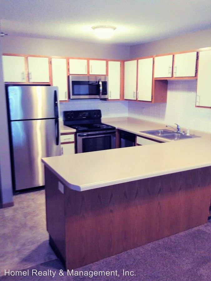 2 Bedrooms 1 Bathroom Apartment for rent at 3744 Cleveland Ave N in Arden Hills, MN