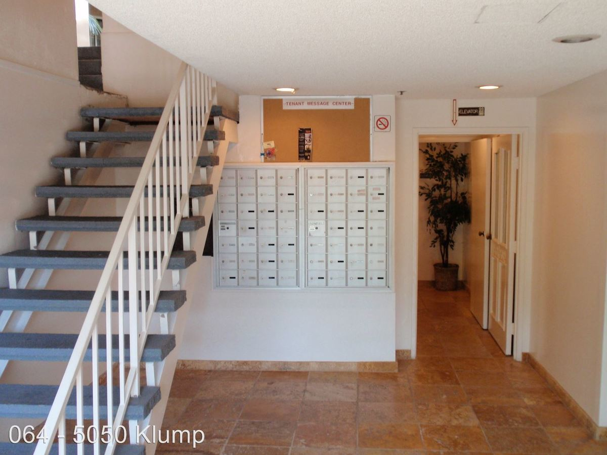 1 Bedroom 1 Bathroom Apartment for rent at 5050 Klump Ave. in North Hollywood, CA