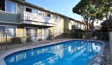 Pacific Terrace West Apartments