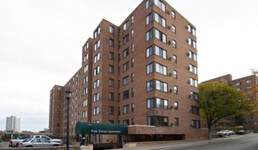 Similar Apartment at Park Terrace Apartments