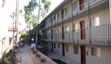 Similar Apartment at Fiesta Park