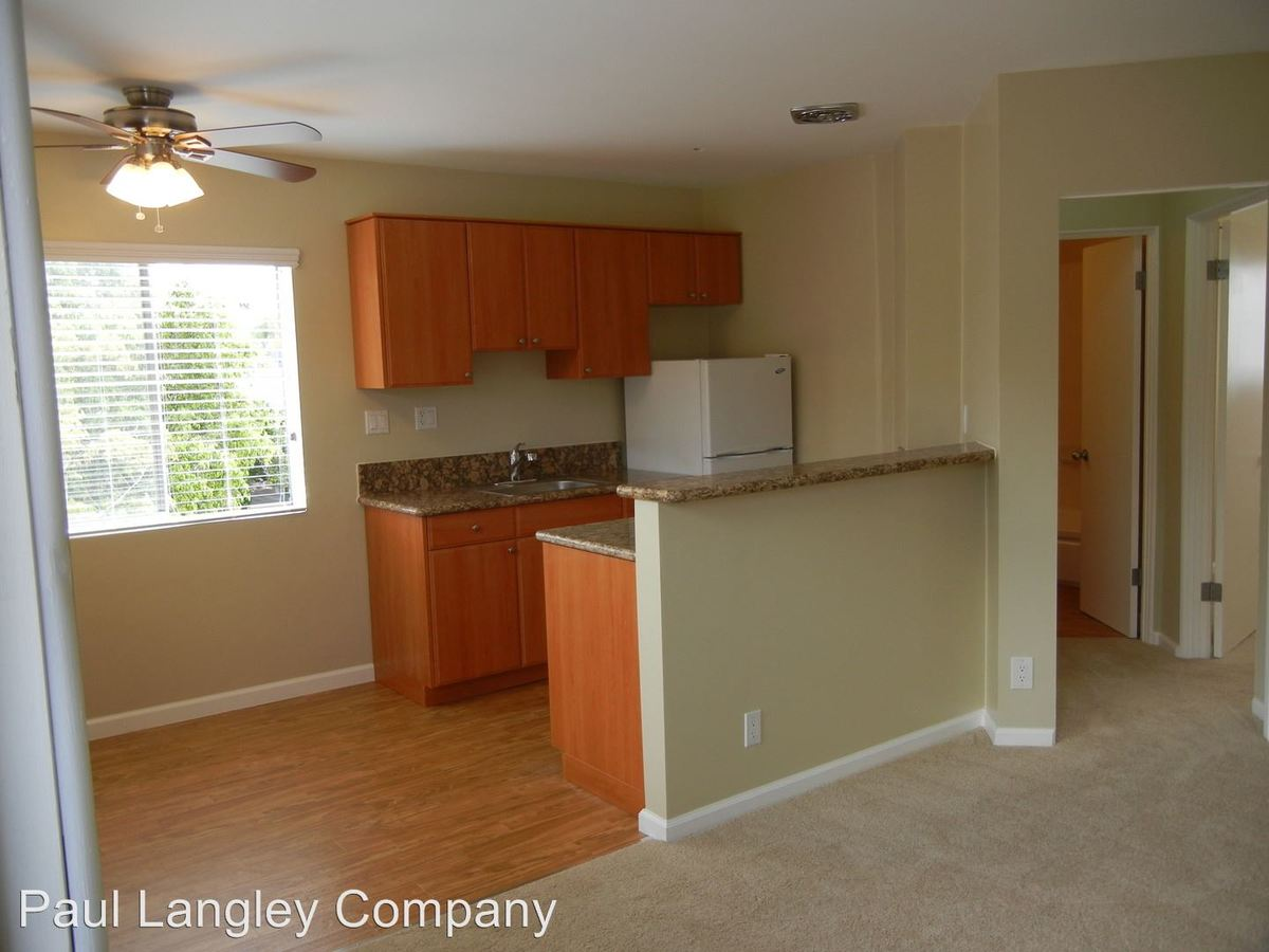 1 Bedroom 1 Bathroom Apartment for rent at 28th St. 3750 28th St. in San Diego, CA
