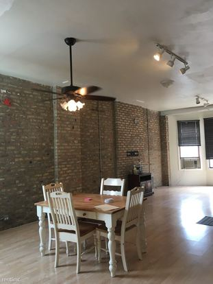 3 Bedrooms 2 Bathrooms Apartment for rent at 221 S Racine Ave in Chicago, IL