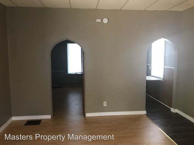 1 Bedroom 1 Bathroom Apartment for rent at 3360 Maple St. in Toledo, OH