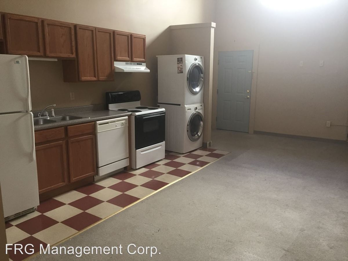 1 Bedroom 1 Bathroom Apartment for rent at 835 Main Street in Lafayette, IN