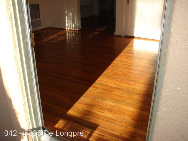 1 Bedroom 1 Bathroom Apartment for rent at 5225 Delongpre Ave. in Hollywood, CA