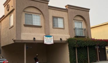 12721 Matteson Ave Apartment for rent in Los Angeles, CA