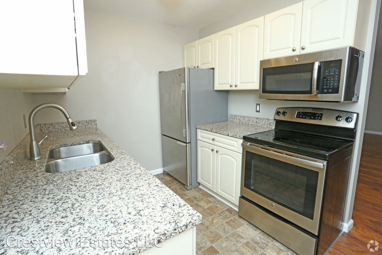 1 Bedroom 1 Bathroom Apartment for rent at 201 Trealout Drive Attn: Leasing Office in Fenton, MI