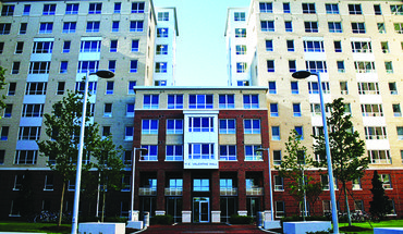 Similar Apartment at Valentine Commons
