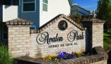 Similar Apartment at Avalon Park