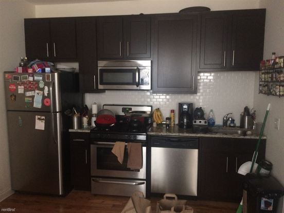 1 Bedroom 1 Bathroom Apartment for rent at 1608 N Bosworth Ave in Chicago, IL