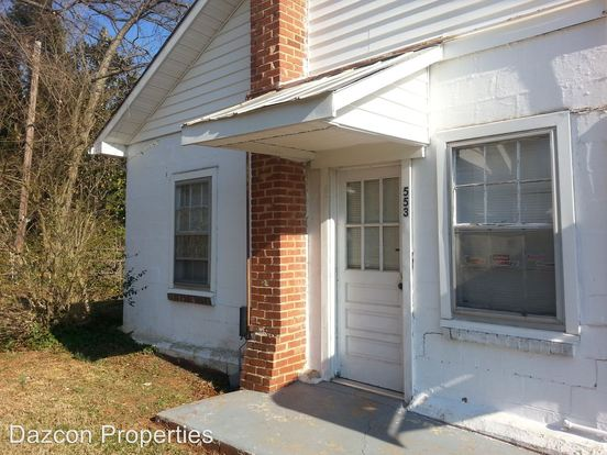 1 Bedroom 1 Bathroom Apartment for rent at 547 553 Broad Street in Mooresville, NC