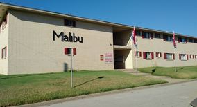 Similar Apartment at Malibu Apartments Tulsa