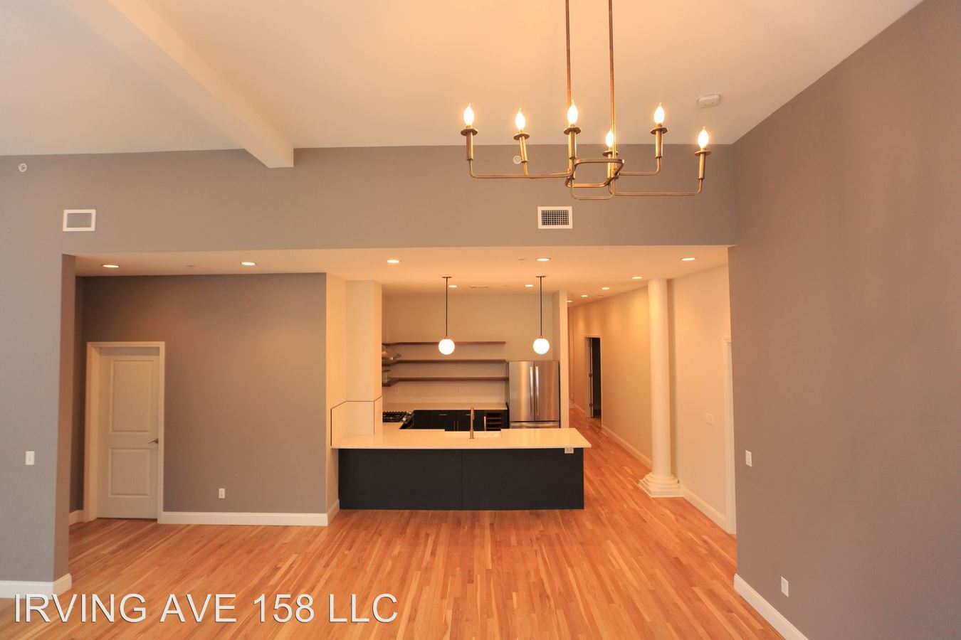 2 Bedrooms 2 Bathrooms Apartment for rent at 65 Third St in Troy, NY