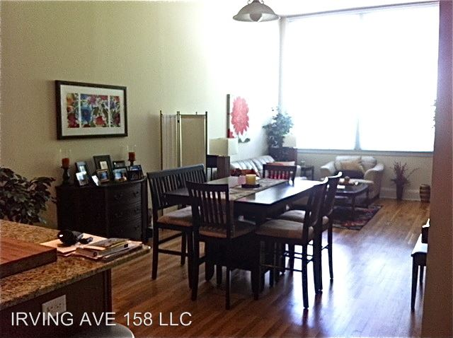 1 Bedroom 2 Bathrooms Apartment for rent at 65 Third St in Troy, NY