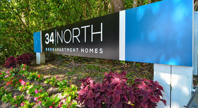 Similar Apartment at 34 North