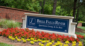 Similar Apartment at Bell Falls River