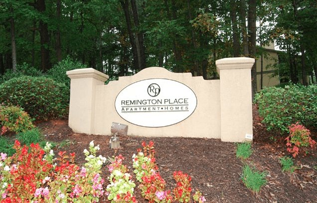 Remington Place Apartments Raleigh Nc