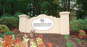 Similar Apartment at Remington Place