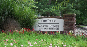 Similar Apartment at The Park at North Ridge