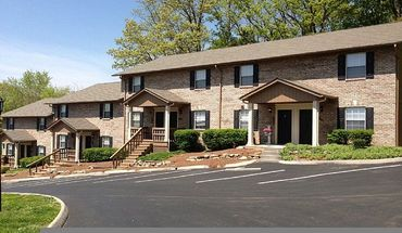 Eagle Pointe Apartments Apartment for rent in Knoxville, TN