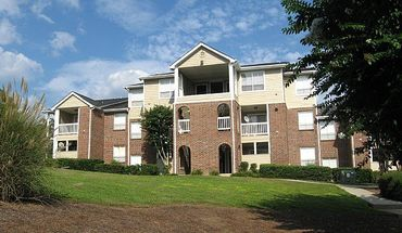 Hampton Courts Apartment for rent in Columbia, SC