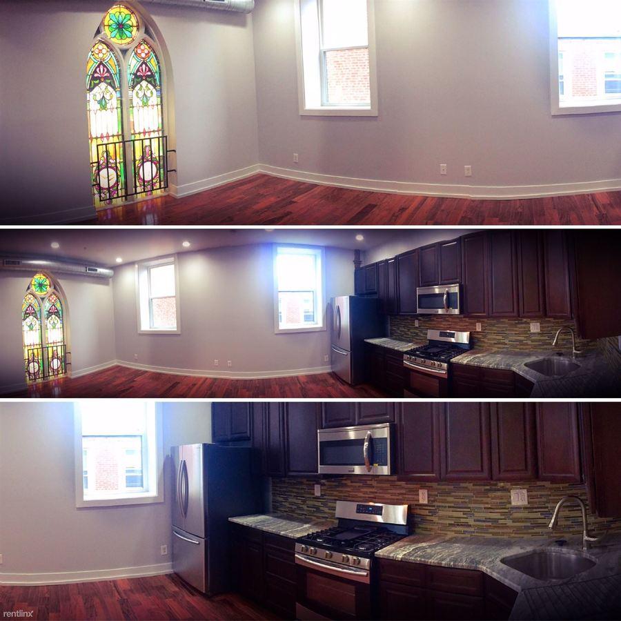 1 Bedroom 1 Bathroom Apartment for rent at Church Lofts Of Fishtown in Philadelphia, PA