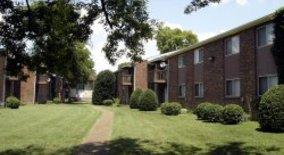 Similar Apartment at 3000 Franklin Road